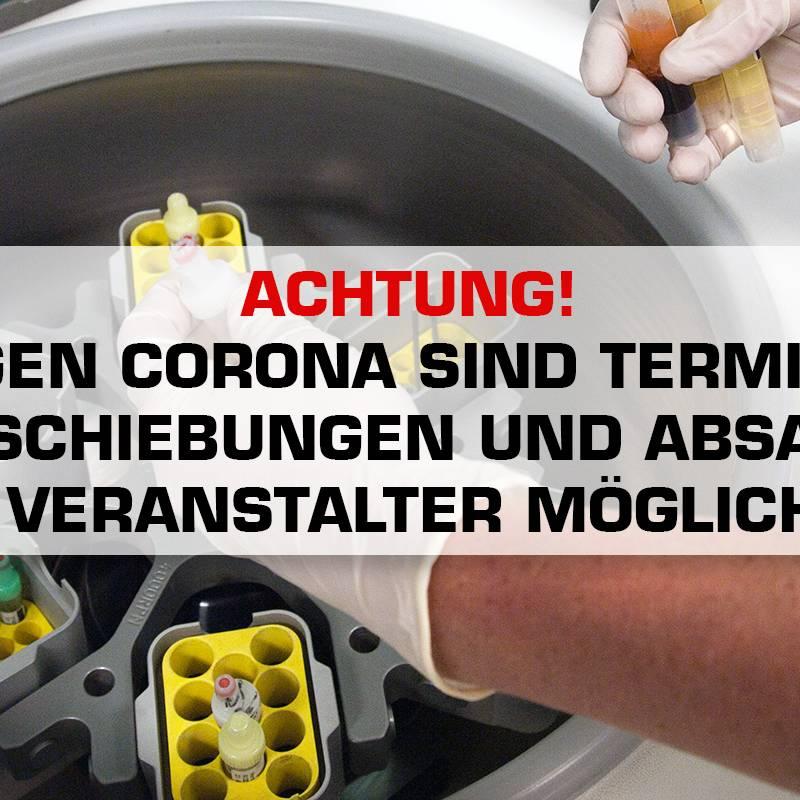 Regelungen Corona Ostern