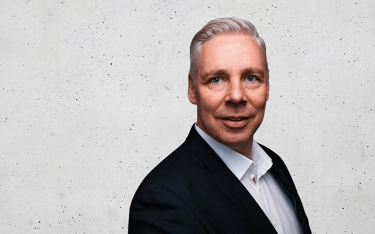 Karsten Gotthardt - Mediaberater