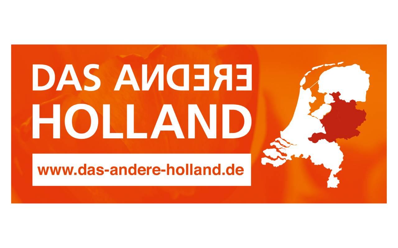 Das andere Holland entdecken